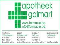 Apotheek Galmart