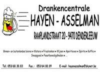 Hayen-Asselman