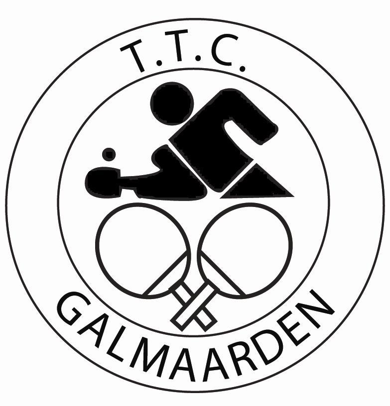 Tafeltennisclub Galmaarden